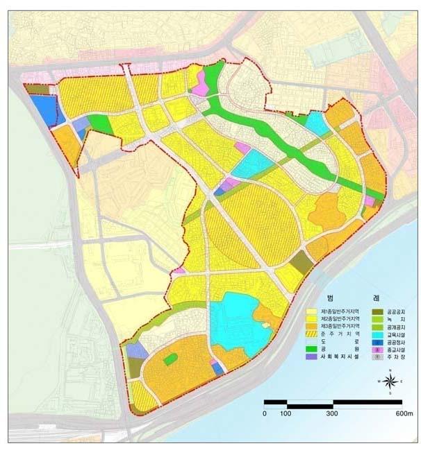 08 / Environmental Analysis: Zoning in Grasshopper +